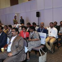 Session attendees